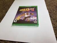 Shaq Fu A Legend Reborn Xbox One