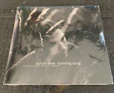 Humming Along Duncan Sheik SEALED! Nick Drake Depeche Mode Smiths David Sylvian