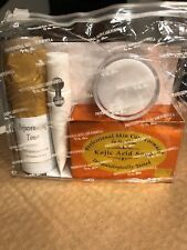 Dr. Alvin Professional Rejuvenating Skin Care Kit -  mid 2020 EXP - New Batch