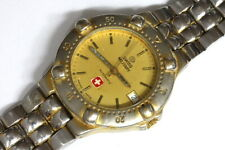 Swiss Military ETA 2846 watch for Parts/Hobby/Watchmaker - 142171