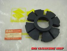 NOS Suzuki  GN125Z  GN250 GZ250 TU250X  Rear Hub Drum Shock Cushion 64651-07001