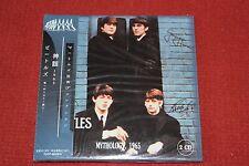 BEATLES Mythology 1965 2CD MINI LP CD