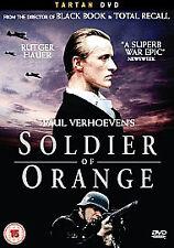 Soldier Of Orange (DVD, 2007)