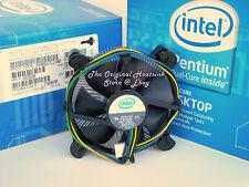 Intel Pentium Dual Core Heatsink Cooler Fan for E2140-E2160-E2180 SKT LGA775 New