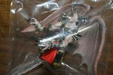 World of WarCraft Tichondrius Darkener Dread Lord Keychain Figure Toycom