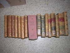 1831-1850.lot 16 annuaire bureau des longitudes.astronomie.Arago