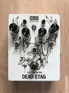 KMA DEAD STAG - Fuzz & Distortion