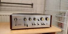 Pioneer SA-600 Stereo Integrated Amplifier (1971-72)