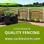Cocklestorm Fencing