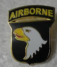 101st Airborne Division - Hat Pin