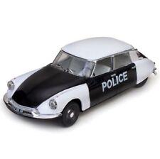 Citroën DS19 Police VITESSE