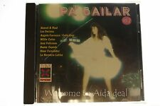 Pa Bailar Vol 2 Dance/Copacabana/... CD 1987 BMG Music