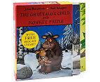 The Gruffalo's Child and Monkey Puzzle Slipcase - Julia Donaldson Brand New