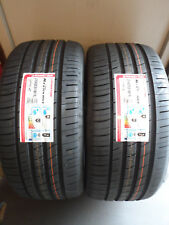 "Roadstone NFERA Ru1 XL 275 40 20 Quality Tyres by NEXEN X 2 ""a"" Rated Grip"