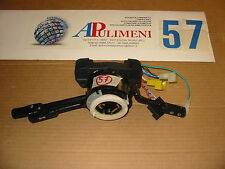 44006 DEVIO LUCI (TURN INDICATOR SWITCH) FIAT UNO REST 94 SUPER  4-POSIZIONI