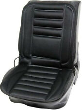 Streetwize Car Interior 12v Padded & Heated Seat Cover Cushion with Thermostat