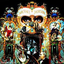 LPx2 - Michael Jackson - Dangerous (2 Vinyl 180 Gr) MINT SEALED,NUEVO,PRECINTADO