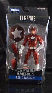 Marvel legends Red guardian (Giant Man Wave)