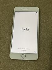 iPhone 8 Plus Unlocked (Previously At&T)256gb A1864 Gold No Sim Card