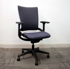 used big chair with wheels
