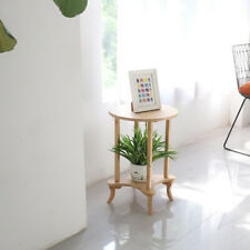 Modern Sofa Side End Table Nightstand Coffee Table Living Room Bedroom Furniture