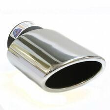 Exhaust Tip Trim Pipe For Peugeot 207 307 106 107 308 407 508 306 406 Partner