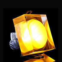 Crystal 3W LED Ceiling Light Wall Lamp Acrylic Cabinet Living Room Aisle Kitchen