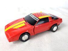 Tonka Radio GoBot Pontiac Firebird AM Radio Transforming Car 1985