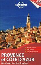 Provence et Côte d'Azur by Ros, Isabelle, Rothan...   Book   condition very good