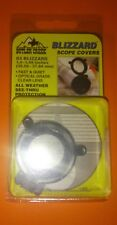 Butler Creek Blizzard See Thru Scope Cover, Size #3 1.4-1.49 (35.56-37.84mm) usa