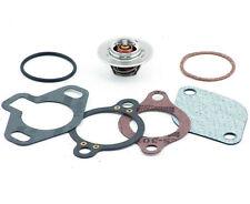 Mercruiser 4.3L V6 5.0L 5.7L 7.4L 8.2L V8 160° Thermostat Kit 807252Q5 18-3647