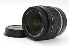 【MINT】Canon EF-S 18-55mm f3.5-5.6 IS Zoom Lens from Japan 1037