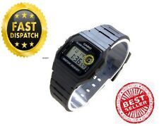 Casio Watch Retro Digital Vintage Classic Unisex F94W, Fast Dispatch, UK seller