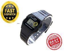 Casio Reloj Retro Vintage Clásico Unisex F94W Digital, envío rápido, vendedor de Reino Unido