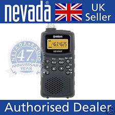 Bearcat EZI-33XLT 180ch VHF/UHF AM/FM handheld scanner
