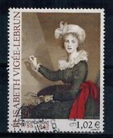 timbre France n° 3526 oblitéré année 2002