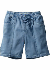 Kurze Herren-Shorts & -Bermudas aus Baumwolle in normaler Größe