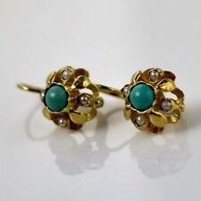Brighton Earrings: Museum of Jewelry