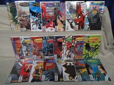 Batman, Incorporated 1-8, ('12) 1-13, more COMPLETE SET! 24 Comics DC (b 20750)