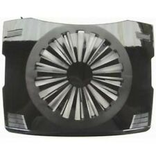 """Fits up to 15"""" Inch Laptop Cooling Cooler Pad Fan Notebook Netbook"""