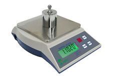 6000g x 1g Laboratory Toploader Balance Kmr6000 Science Electronic Digital Tare