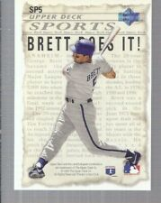 1993 Upper Deck Baseball Assorted Insert Cards - You Pick - 10+ FREE SHIP