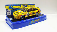 Slot SCX Scalextric Superslot H3868 Ford Sierra  RS500 Tooheys 1000 1988 Nº25