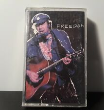 Neil Young - Freedom (Cassette, 1989, Reprise)