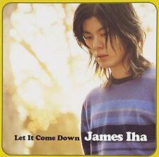 JAMES IHA-LET IT COME DOWN EMI ROCKS THE FIRST-JAPAN CD BONUS TRACK