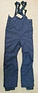 Keela Munro Mountaineering Ex Police Issue Salopettes Trousers Size XXL UK #156