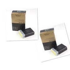 2PCS New Camera Battery EN-EL14 For Nikon P7000 D3100 D3200 D5100 1030Mah