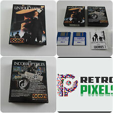 The Untouchables A Ocean Game for the Commodore Amiga tested & working VGC
