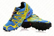 Salomon Speedcross 3 Herren-Outdoorschuhe Laufschuhe Hikingschuhe Cross Schuhe