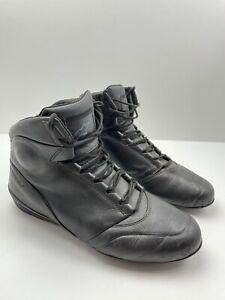 Alpinestars Centre Moto Boots Mens Size 9
